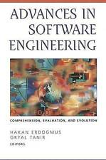 Advances in Software Engineering: Comprehension, Evaluation, and Evolution, , Ex