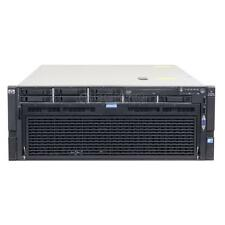 HP Server ProLiant DL580 G7 4x QC Xeon E7520-1,86GHz/64GB