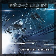 MICRO SCAN - WHITE LIGHT - KODE6, MICRO SCAN, DIGICULT, EPHEDRIX -  CD NEU