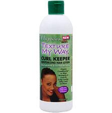 Organics Texture My Way Curl Keeper Lotion 12oz