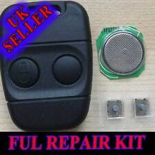 MG Rover Land Rover ZS ZR MGF 100 200 214 400 416 25 45 Key Fob Case Repair Kit