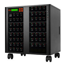 SySTOR 1-63 eUSB (Embedded USB) Flash Memory Card Duplicator Copier Drive Tower