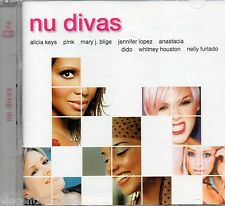 Various Artists - Nu Divas [2 CD] (2002)