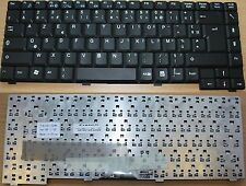 CLAVIER AZERTY POUR PC PORTABLE FUJITSU Packard Bell H5