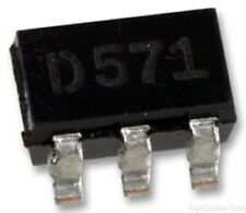 MOSFET, DUAL, N, SMD, SUPERSOT-6, Part # FDC6303N