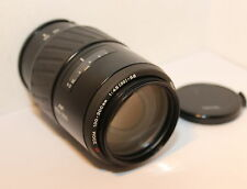 MINOLTA AF 100-300mm MACRO ZOOM LENS for SONY DIGITAL & MINOLTA FILM SLRs