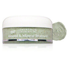 Eminence Almond and Mineral Treatment 2 oz 60ml NEW/TESTER/UNUSED/NO BOX