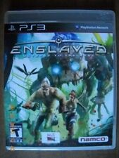 Enslaved  (Sony Playstation 3, 2010)