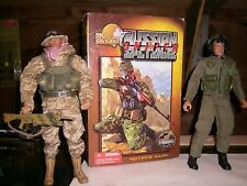 1:6 Scale Modern Soldiers 21st Century Toys
