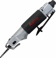 Astro Pneumatic 930 Air Saber Saw With 5 Piece Blade Set