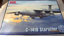 Lockheed C-141B Starlifter    1/144 by Roden  # 325 NEW!!!