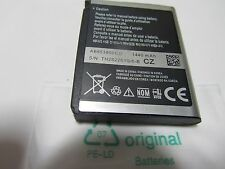 ORIGINAL SAMSUNG GOOGLE NEXUS S GT i9020 i9023 Li-ion BATTERY  AB653850CU