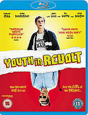 Youth In Revolt (Blu-ray, 2010)