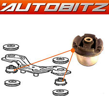 FITS  HONDA CIVIC 2001-2006 REAR DIFF DIFFERENTIAL MOUNT MOUNTING BUSH 1PCE