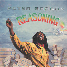 Reasoning by Broggs, Peter