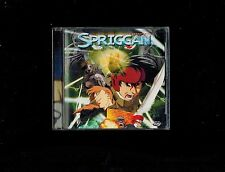 Spriggan (Original Motion Picture Soundtrack) (CD, 2003, A.D.V. Films)