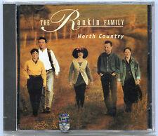 RANKIN FAMILY North Country 1995 CD SEALED Jimmy Rankin Celtic 13 TRACKS