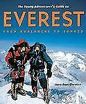 Young Adventurers' Guide to Everest: From Avalanche to Zopkio