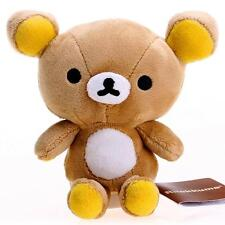 San-x Rilakkuma Plush Stuffed Toy 5.25 Inches