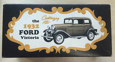 1932 Ford Victoria AMT Model Customizing Unbuilt Kit