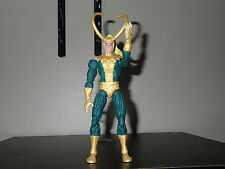 Marvel Legends Avengers Custom classic LOKI only