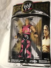 WWE Jakks Pacific Classic Superstars Shawn Michaels Action Figure
