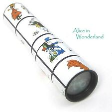 Alice In Wonderland Traditional Kaleidoscope in Tube Gift Pack