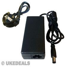 Pour hp compaq 18.5 v ea1050f DV5 DV6 DV7 Puissance Chargeur + cordon d'alimentation de plomb