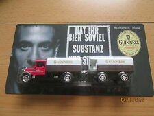 Guinness - Irland _ Truck of the World _  Nr. 2333