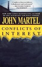 Conflicts of Interest by John Martel Paperback