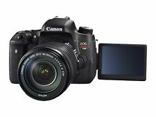 Canon EOS Rebel T6s Digital SLR Camera Body with EF-S 18-135mm IS STM Lens Kit