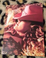 "Madonna ""icon"" official fan club magazine no 35 From 2000 Very Rare Queen Of Pop"