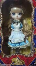 New Groove Pullip Classical Alice Pullip Ver. P-096 Doll Painted