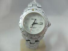 Orologio SECTOR 150 ALUTEK Donna Alluminio Bianco 100 mt SUB 743VV1428