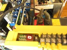 FANUC SERVO AMPLIFIER A06B-6066-H244 (12 Mo WARRANTY) WITH CORE EXCHANGE