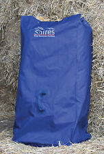 NEW Shires Heavy Duty Hay / Straw Bale Car Tidy Carry Bag With Handles FREE P&P