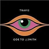 Travis - Ode To J. Smith (2008)  CD NEW/SEALED  SPEEDYPOST