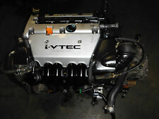 Acura RSX Honda Civic JDM K20A DOHC i-Vtec Engine Motor K20 EP3 K24A Replacement