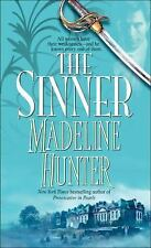 The Sinner by Madeline Hunter (The Seducers #4) (2003, Paperback) FF503