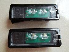 2 x LED Kennzeichenleuchten Original VW Eos Golf TouranTiguan Passat 1K8943021C