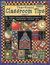 Good, Susan Winget Year Round Classroom Tips, Teacher Created Resources, Book