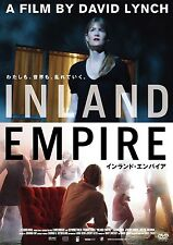 INLAND EMPIRE - Japanese original DVD