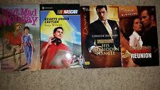 4 Lot Of Suspense, Thriller and Crime Story Books- Best Collection For You