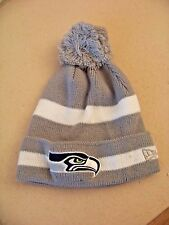 2014 SB Super Bowl 48 XLVIII Seattle Seahawks knit cap