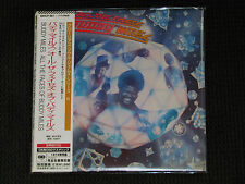 Buddy Miles All The Faces of Buddy Miles 2005 Sony/Japan Mini LP CD Jimi Hendrix