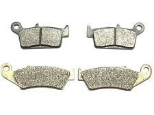 Brake Pads For Honda XR 400 600 650 R XR650 LBrakes Front Rear XR400 XR600