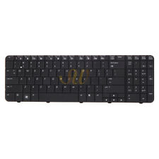 Durable New Keyboard for HP Compaq CQ60 G60 Black 496771-001 NSK-HAA01 Laptop US