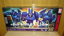 Transformers Hasbro Platinum Edition Cyclonus Scourge Sweep in stock