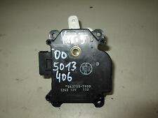 Actuator Heater Toyota Yaris Built 99-05 063700-7900