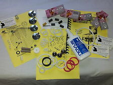 Data East Jurassic Park   Pinball Tune-up & Repair Kit